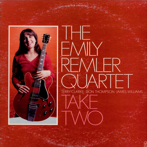 Emily Remler Quartet - Take Two