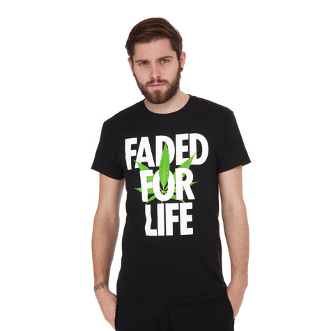 Alife - Faded For Life T-Shirt