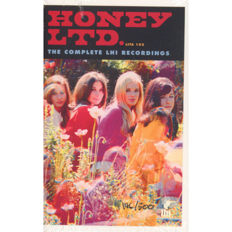 Honey Ltd. - The Complete LHI Years