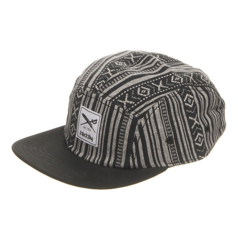 Iriedaily - Work Nerd 5-Panel Cap