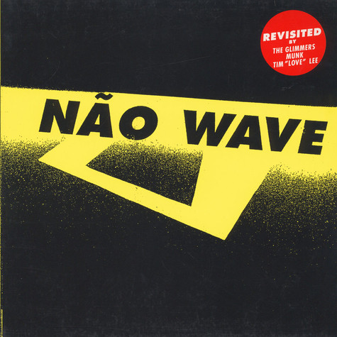 V.A. - Nao Wave Revisited