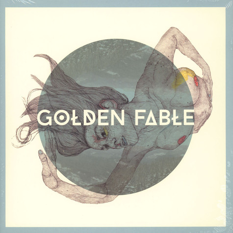 Golden Fable - Ancient Blue