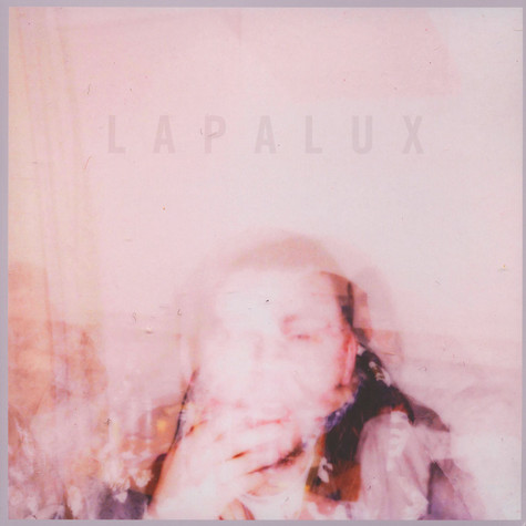 Lapalux - Many Faces Out Of Focus