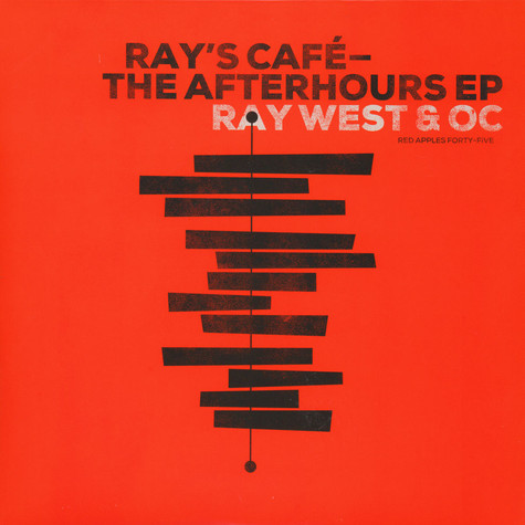Ray West & OC - Ray's Cafe: After Hours