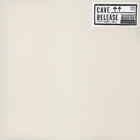 Cave - Release