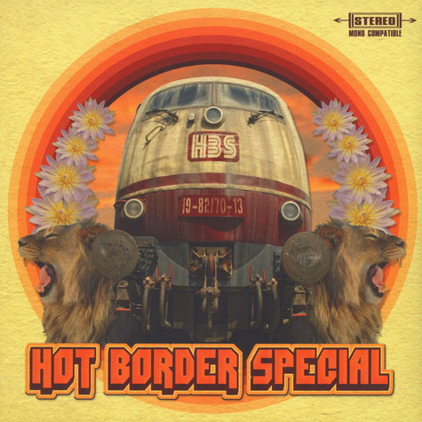 Hot Border Special - Hot Border Special