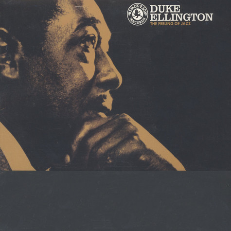 Duke Ellington - Feeling Of Jazz