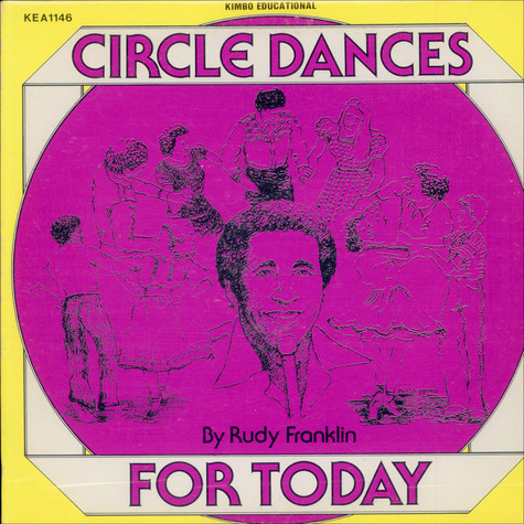 Rudy Franklin - Circle Dances For Today