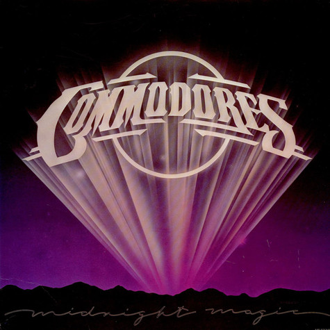 Commodores - Midnight Magic