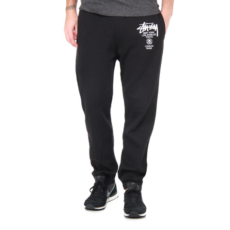 Stüssy - WT Sweatpants