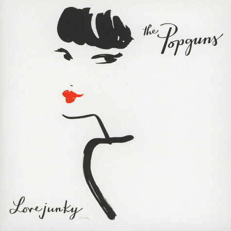 Popguns, The - Lovejunky