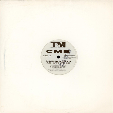 CMB - C-mming With An Attitude