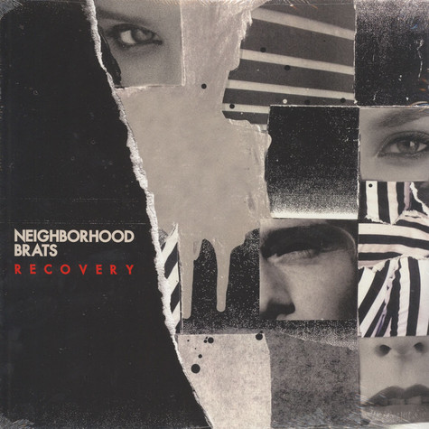 Neighborhood Brats - Recovery