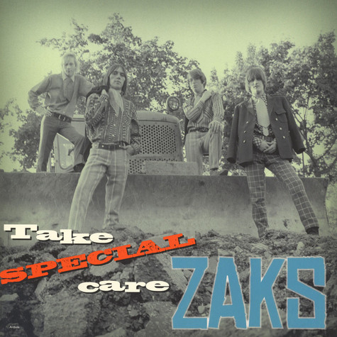 Zaks - Take Special Care