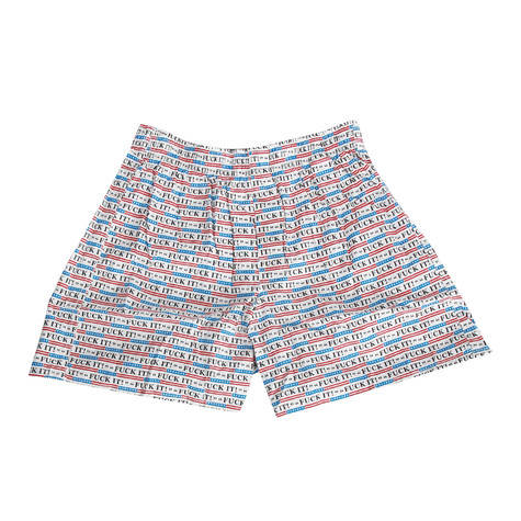HUF - Fuck It Boxer Shorts