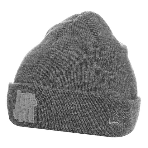 Undefeated - Conflict New Era Beanie
