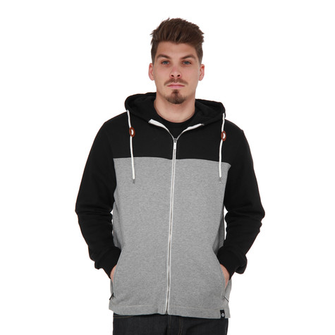 Dickies - East Lake Zip-Up Hoodie