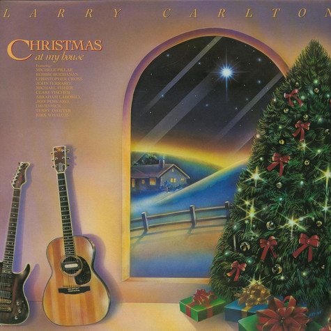 Larry Carlton - Christmas At My House
