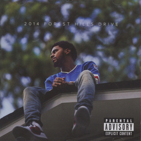 J.Cole - 2014 Forest Hills Drive