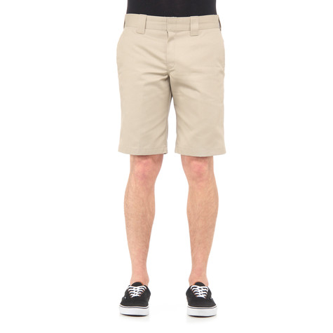 "Dickies - 11"" Slim Straight Work Shorts"