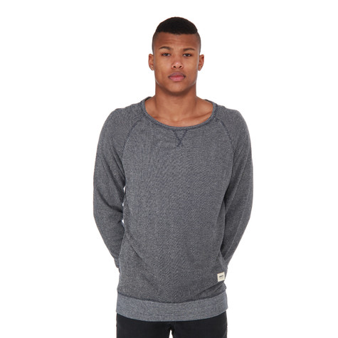 Wemoto - Esra Drop Fleece Sweater