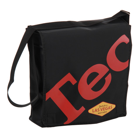 DMC & Technics - Technics City Bag - Las Vegas
