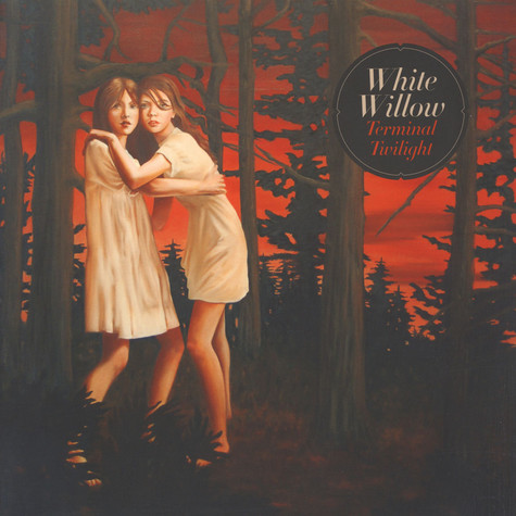 White Willow - Terminal Twilight