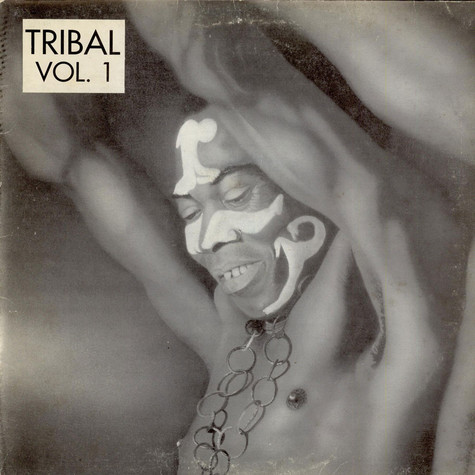 V.A. - Tribal Africanism Vol. 1