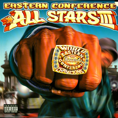 High & Mighty, The - Presents Eastern Conference All Stars III