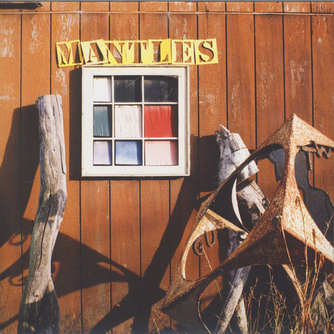 Mantles, The - Memory