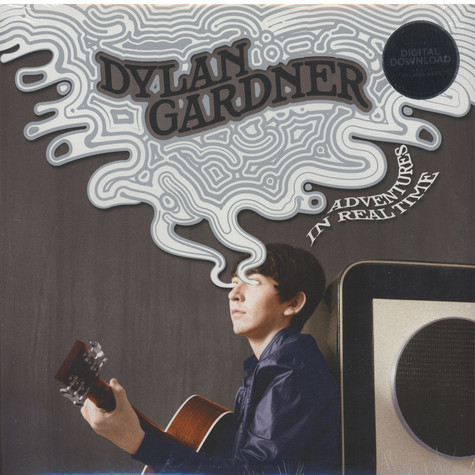 Dylan Gardner - Adventures In Real Time