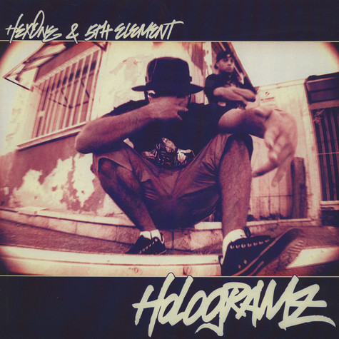 Hex One of Epidemic & 5th Element - Hologramz