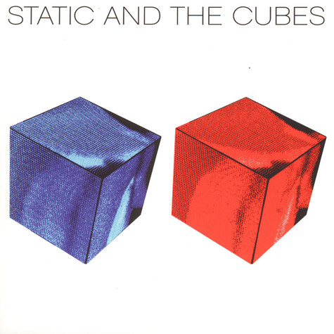 Static And The Cubes - Escape From Snakes