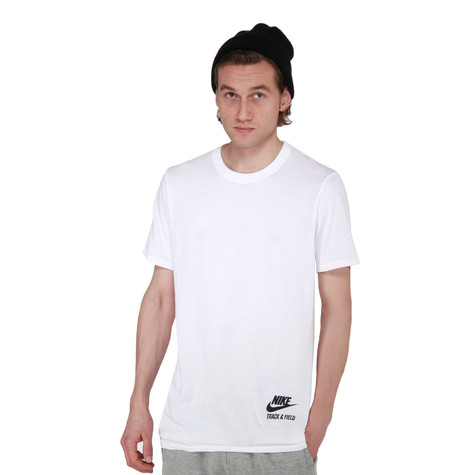 Nike - NTF Long Body T-Shirt