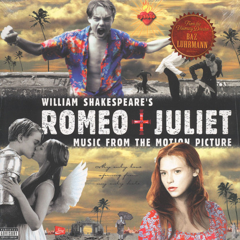 V.A. - OST William Shakespeare's Romeo & Juliet