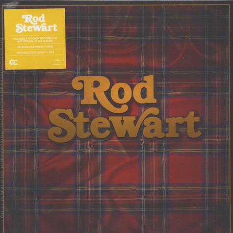 Rod Stewart - Rod Stewart Box Set