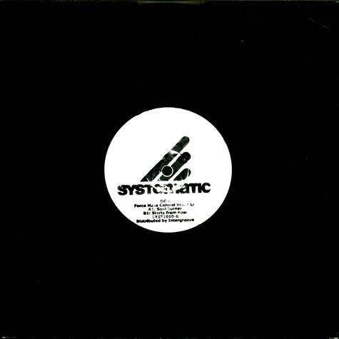 OCH - Force Mass Control Vol. 2 EP
