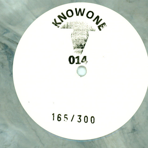 Unknown Artist - Knowone 014