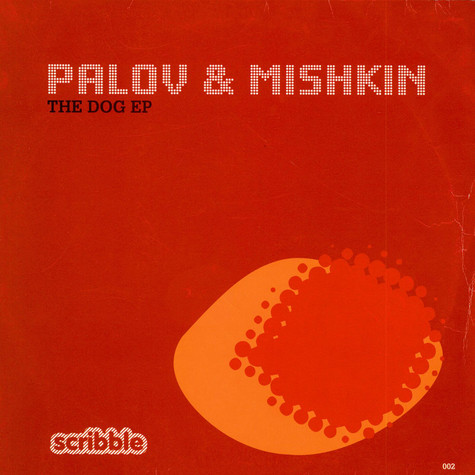 Palov & Mishkin - The Dog EP