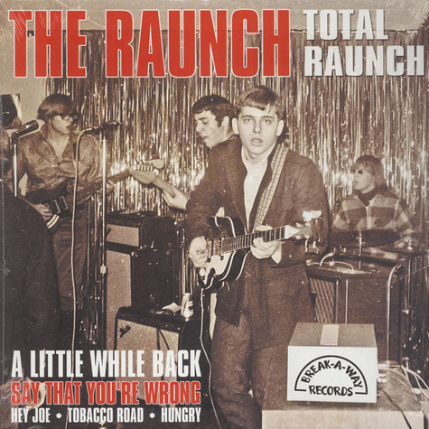 Raunch - Total Raunch