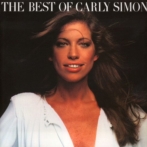 Carly Simon - Best Of Carly Simon: Limited Anniversary Edition