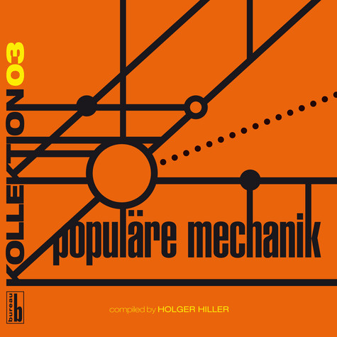 V.A. - Kollektion 03 - Populäre Mechanik