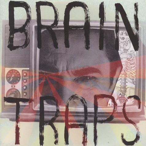 Brain Traps - Teen Trash Series Volume III