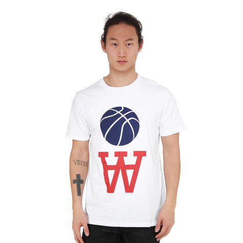 Wood Wood - Team AA Color T-Shirt