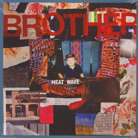 Meat Wave - Brother EP