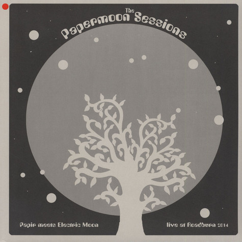 Papir Meets Electric Moon - The Papermoon Sessions Live At Roadburn 2014 Colored Vinyl Edition