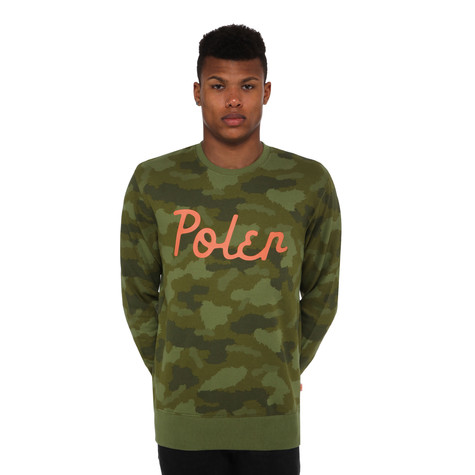 Poler - Cozy Stuff Sweater