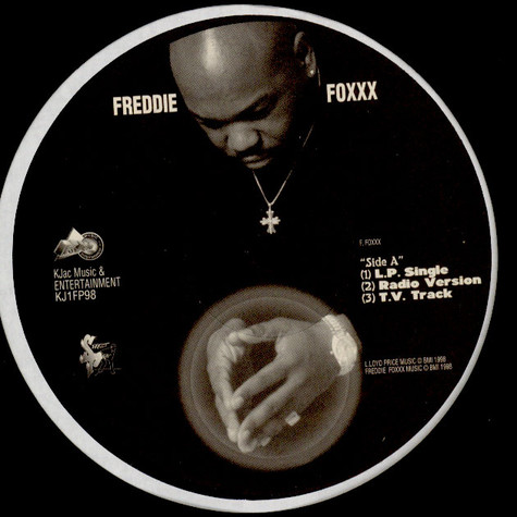 Freddie Foxxx - Searchin To Find Me