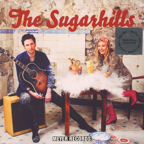 Sugarhills, The - The Sugarhills