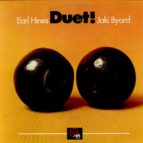 Earl Hines And Jaki Byard - Duet